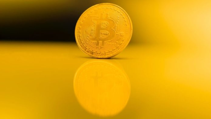 Here's what Bitcoin's