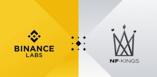 Binance strengthens its presence in NFT space with latest investment round