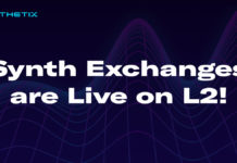 Synthetix Launches Trading on Optimistic Ethereum layer Two Scaling Platform