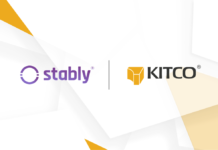 Stablecoin Issuer Stably Partners with Kitco to Issue a Stablecoin