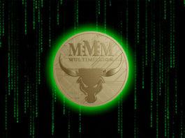About MultiMillion token [MMM]