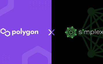 Simplex Announces Supporting Polygon $MATIC in its Payment Gateway