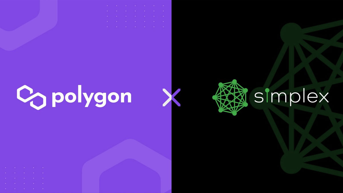 Simplex Announces Supporting Polygon $MATIC in its Payment Gateway - Crypto Economy