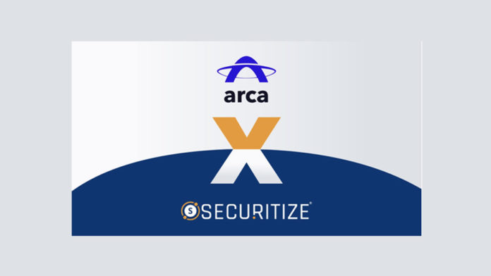 Arca Labs partner with Securitize to bring regulated, tokenized financial products to investors