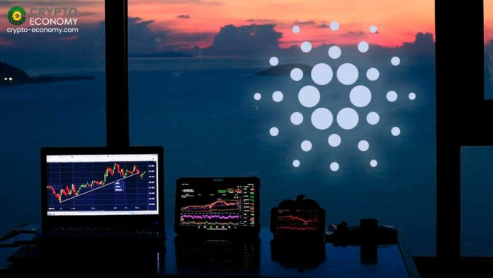 BREAKING: Cardano [ADA] closes deal with Fortune 250 company Dish Network