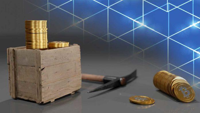 Crypto Mining's Energy Problem