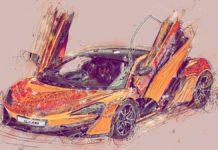 McLaren Racing Announced 'McLaren Racing Collective' NFT Platform on Tezos