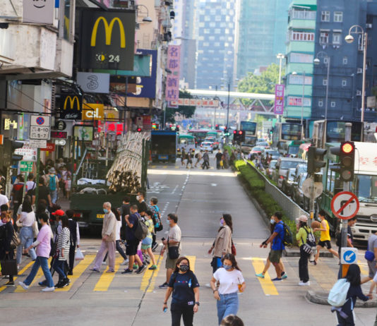 China forces McDonald's to adopt CBDC before Olympics